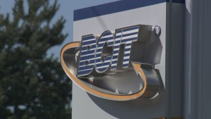 Man charged with voyeurism at BCIT